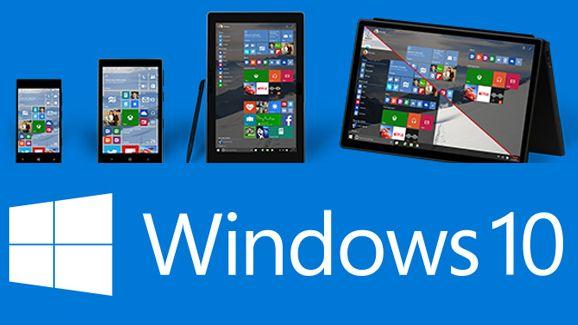 Pembaruan Windows 10 Fokus Perbaikan Pengumpulan Data