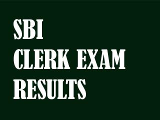 SBI Clerk 2014