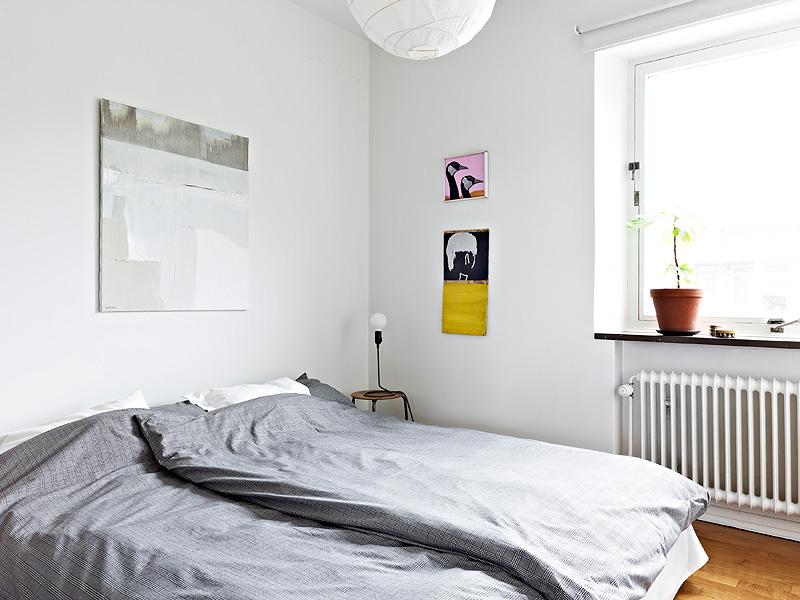 Galletasdeante echar de menos - Dormitorios sin cabecero ...