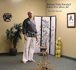 Seiyo Shorin-Ryu Hombu, Mesa, Arizona