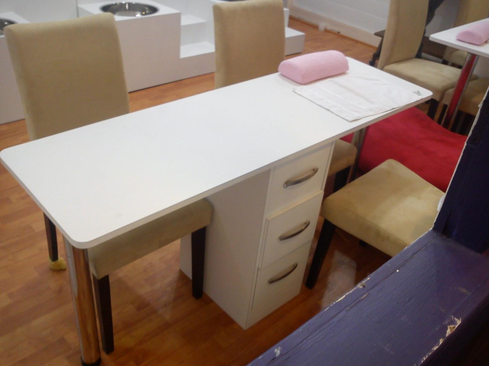 Muebles Soluciones Iquique NEGOCIO