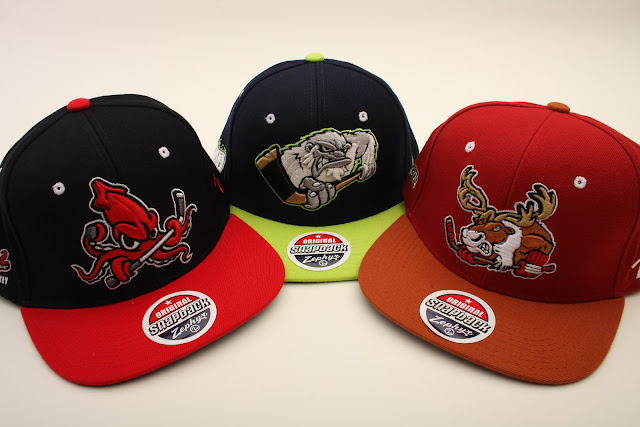 Zephyr Hats Super-fan  Zephyr Hats  ZHL Edition 1fd021a7d7c