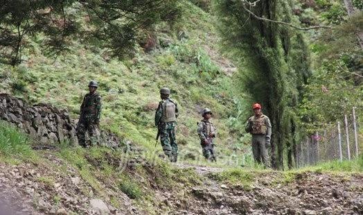 Pemerintah dan Aparat Tak Berdaya Hadapi Sipil Bersenjata di Papua