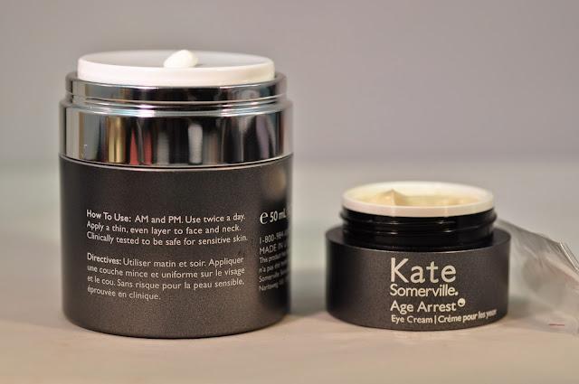 Kate Somerville Age Arrest™ Anti-Wrinkle Cream and Eye Cream
