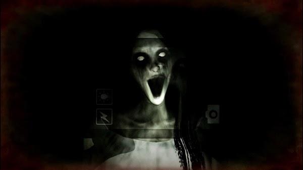Cerpen tentang Hantu