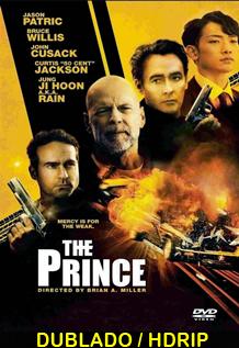 Assistir O Príncipe Dublado