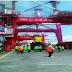Terminal Nilam Resmi Operasikan Crane Dari Tiongkok