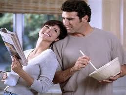 Puisi : Suami VS Isteri