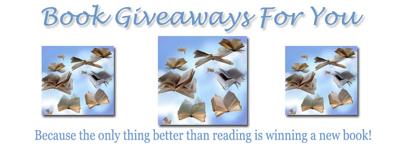 Book Giveaways For You
