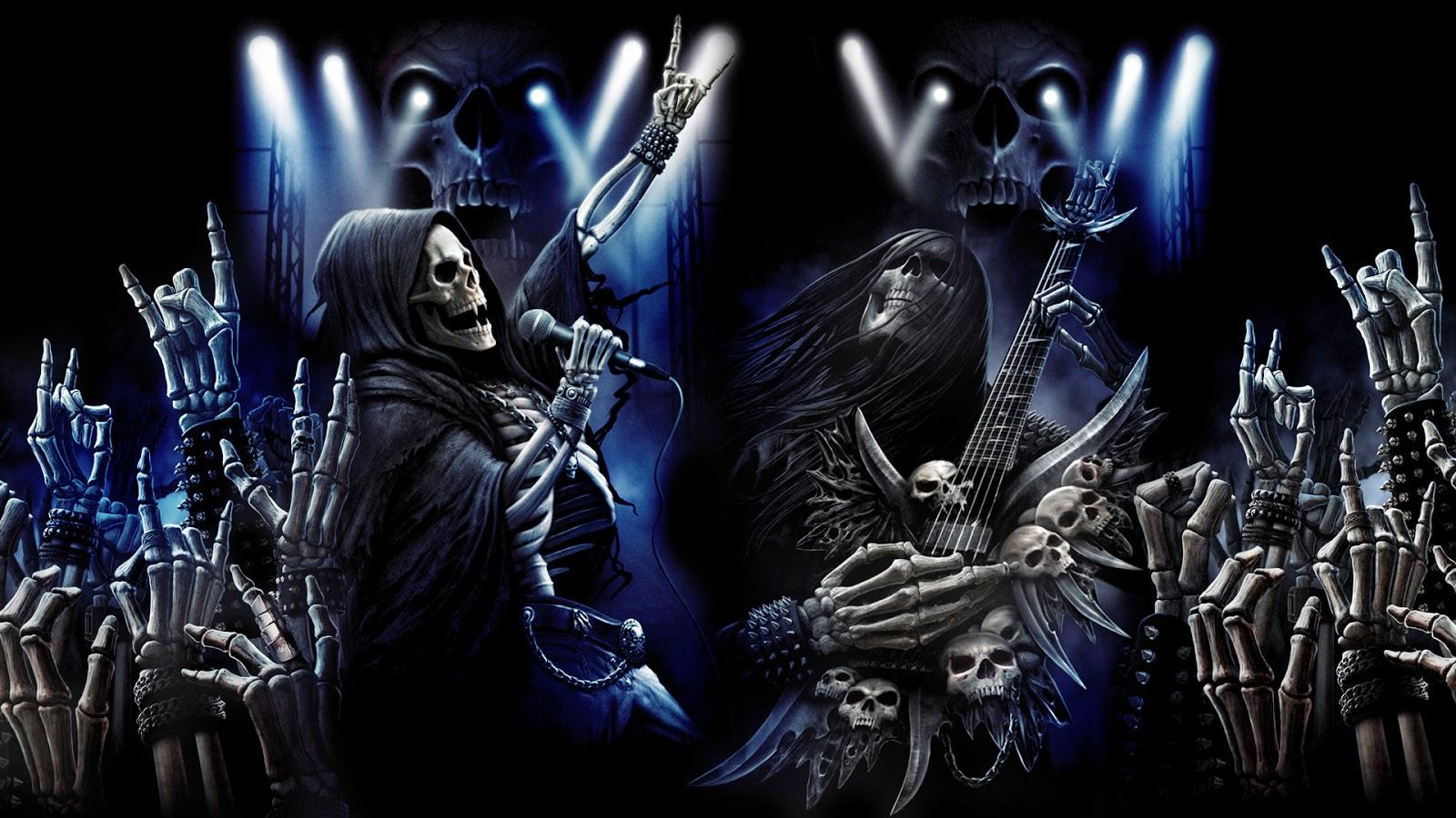 Death erotic fantasy