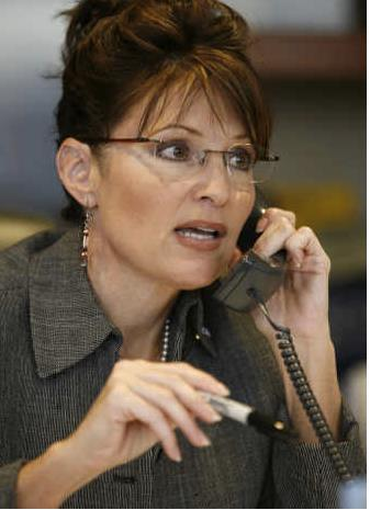 Former half-term Gov. Sarah Palin misses the mark on Rosh Hashanah
