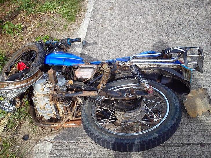 motorcyle