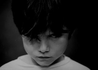 [Creepypastas] Postarei Varias Creepypastas ou quase Evil+boy