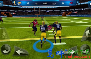 狂熱橄欖球 APK / APP 下載、Fanatical Football APK / APP Download,Android APP