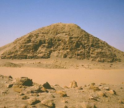 Pirâmide de Taharqa