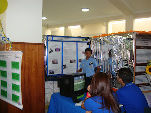 XXXVI Festival Regional Juvenil de la Ciencia 2012