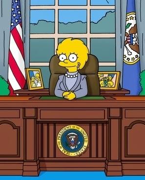 Lisa Simpsons TOP 10 melhores heroínas da ficção (8 de Março: Dia das Mulheres)