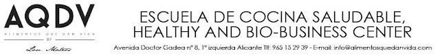 Bienvenido Otoño con AQDV - Blog Cosasdhermanas