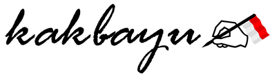Kakbayu - Personal Blog