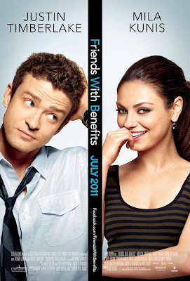 Watch Friends with Benefits 2011 Hollywood Movie Online | Friends with Benefits 2011 Hollywood Movie Poster
