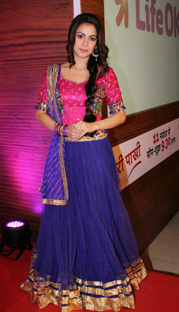 Tumhari Pakhi TV Serial Launch