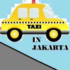 TAXI in JAKARTA