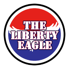 The Liberty Eagle: Providing you with breaking news & everything the liberal mainstream media won't