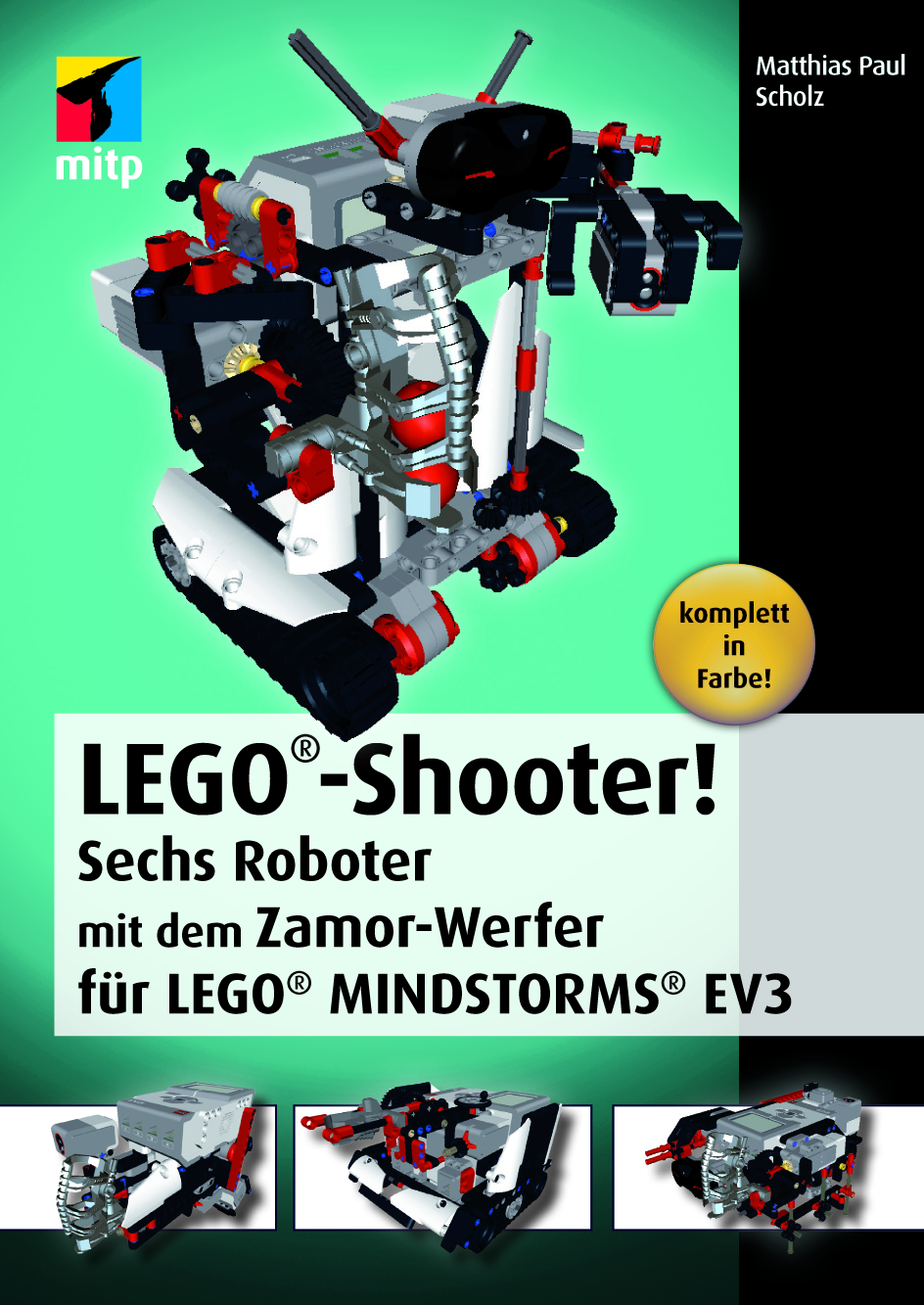 die nxte ebene neues buch lego shooter. Black Bedroom Furniture Sets. Home Design Ideas