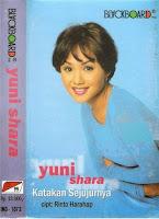 Yuni Shara - Katakan Sejujurnya (Full Album 1999)