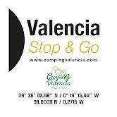 Camping Low Cost en Valencia