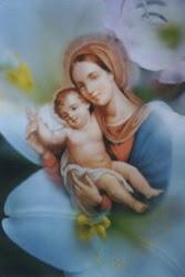 Virgen del Huerto