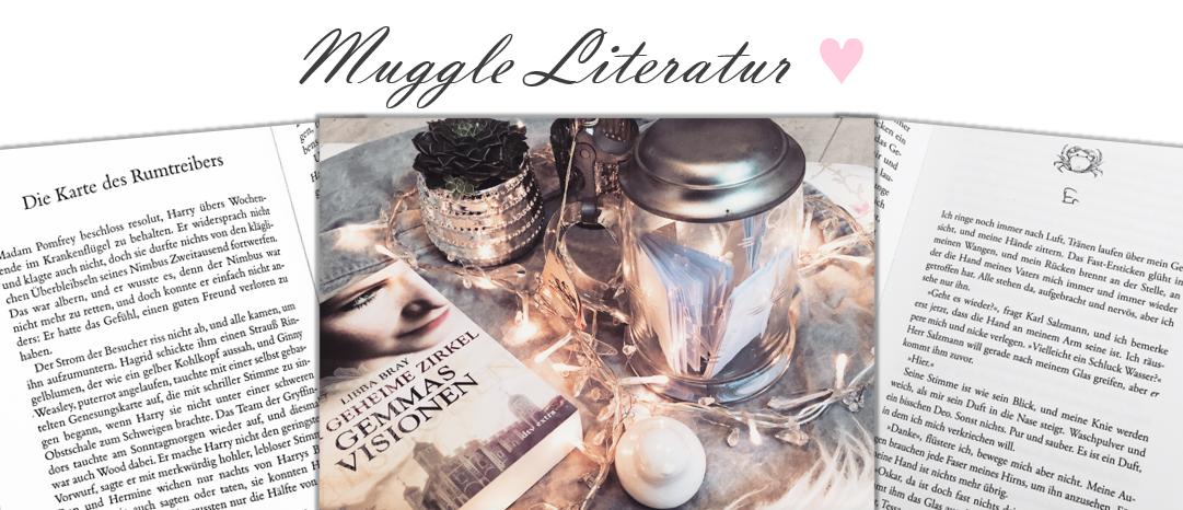 Muggle Literatur