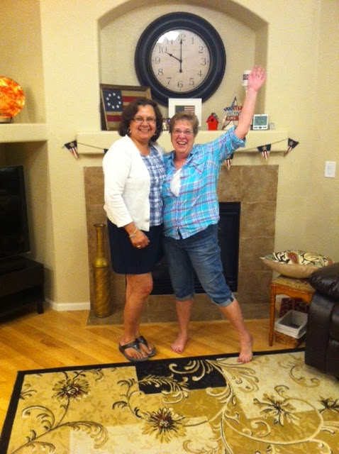 Kathe With An E - 50 Years Of Friendship