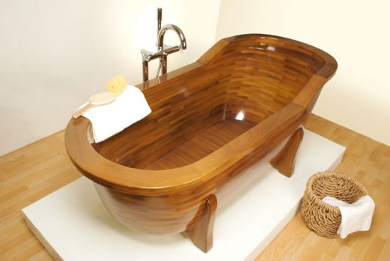 Easy home decor ideas different types of bathtubs how for Different types of tubs