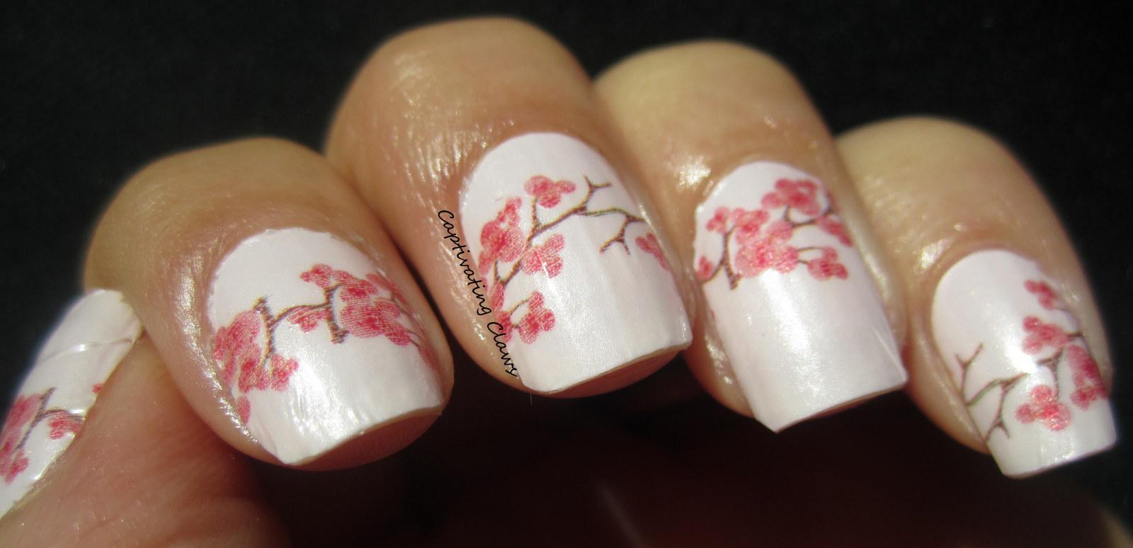 Captivating Claws: Incoco Real Nail Polish Appliques