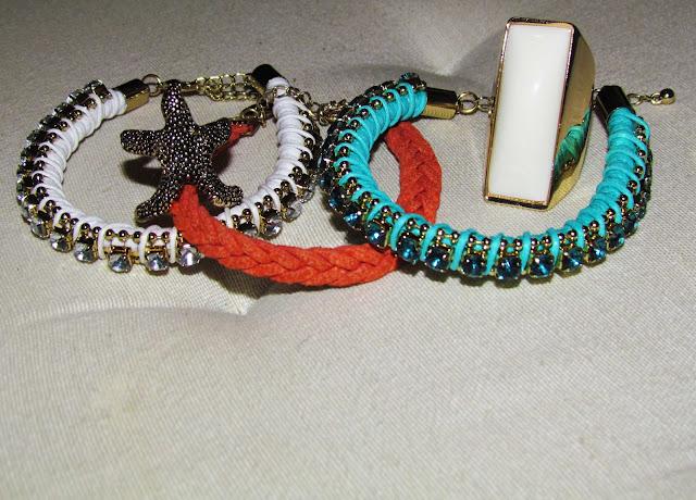 H&M Bracelet Ring