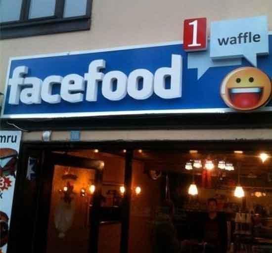 facefood restaurant facebook