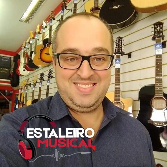 Instagram Estaleiro Musical