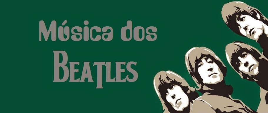 Música dos Beatles