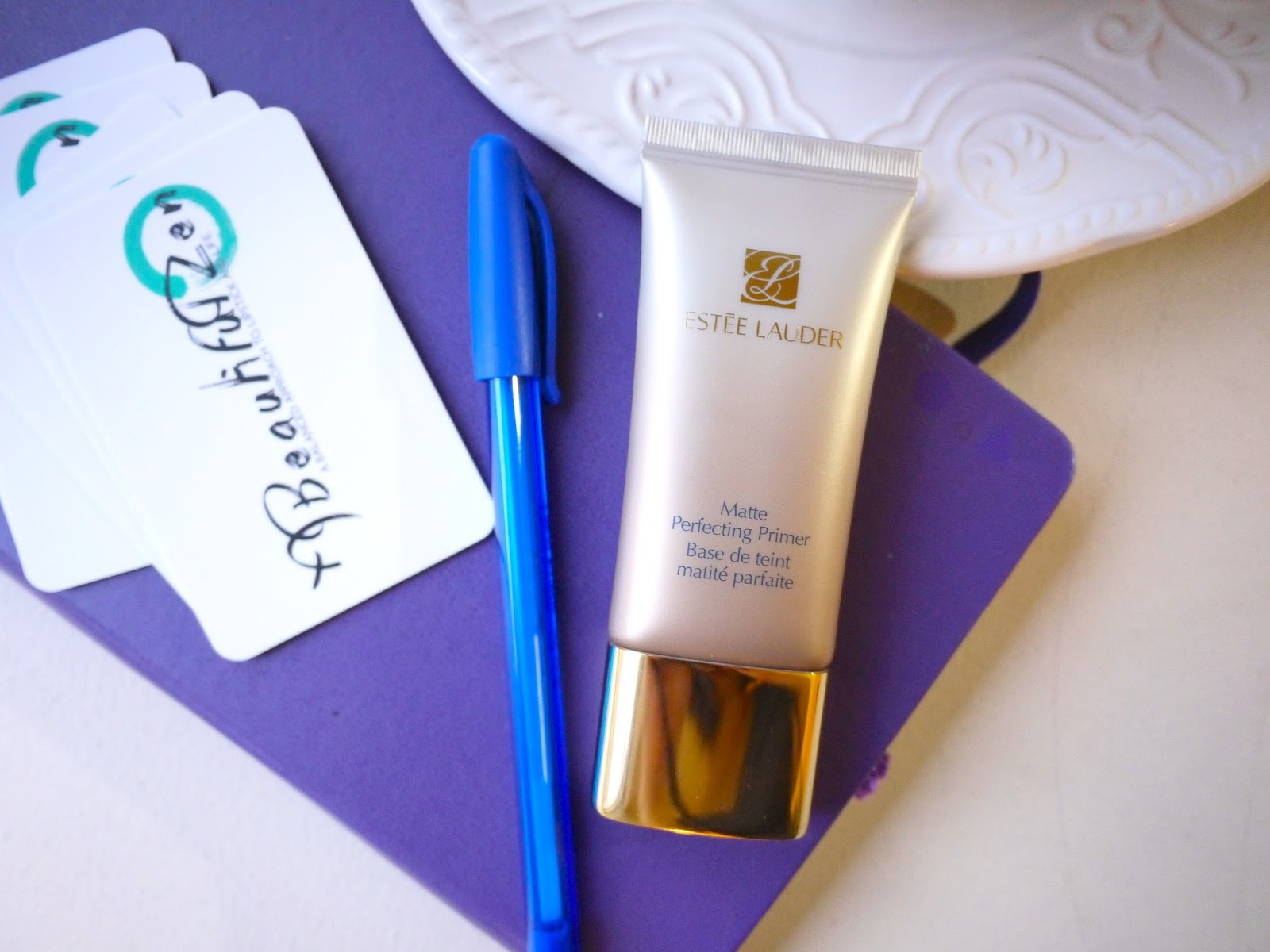Estee Lauder Matte Perfecting Primer reviews