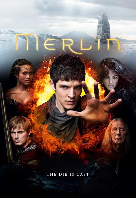 Merlin Season 5 – Update Episode 07