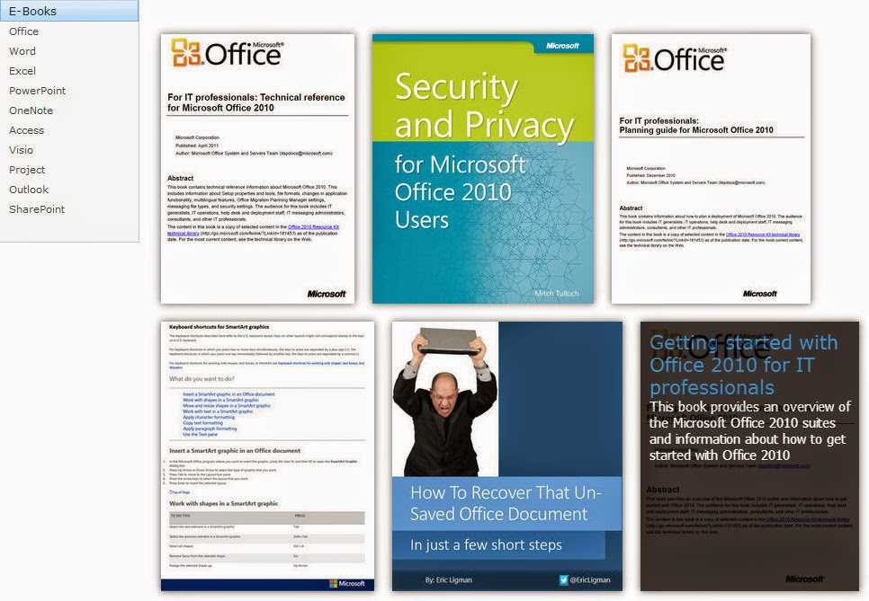 sharepoint 2010 template gallery.html