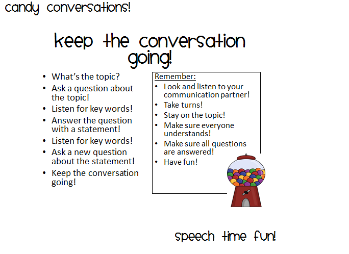 how to have a fun conversation