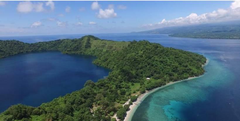 Cara Hemat Menuju Pulau Satonda – Sumbawa