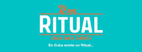 Campaña de Ron Ritual cada gota cuenta. Ronfunding. Fiestas con personal de Makoondo Marketing en Aragon