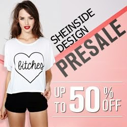 Sponsor Sheinside