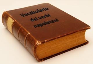 Raccolta di quasi tutti i verbi napoletani