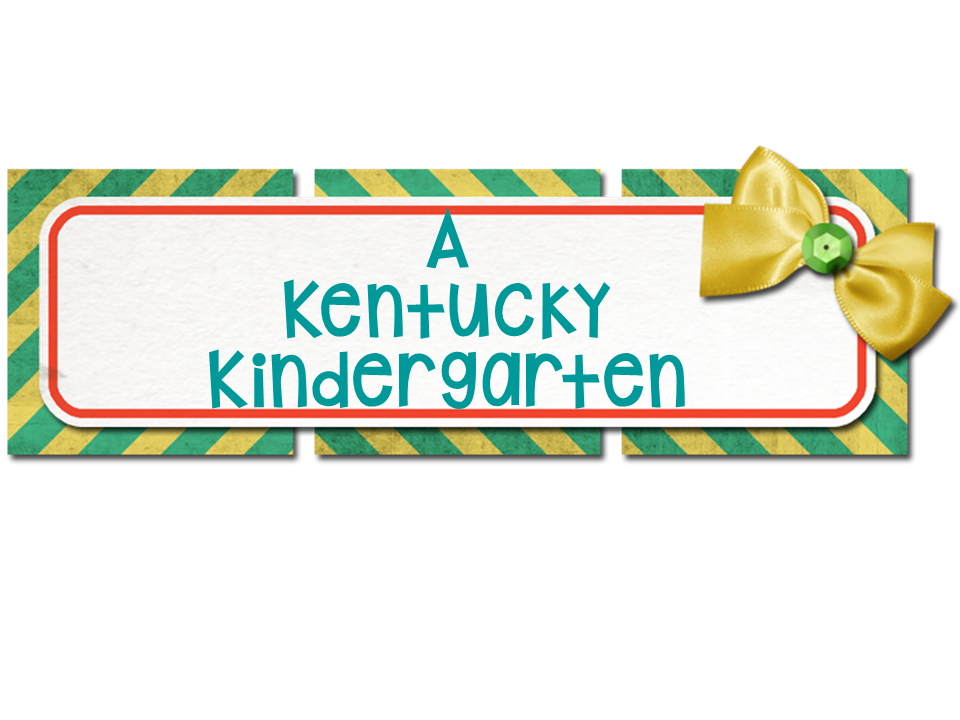A Kentucky Kindergarten
