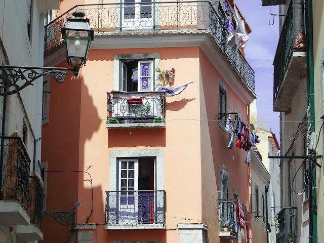 Le fado d'Alfama à Lisbonne