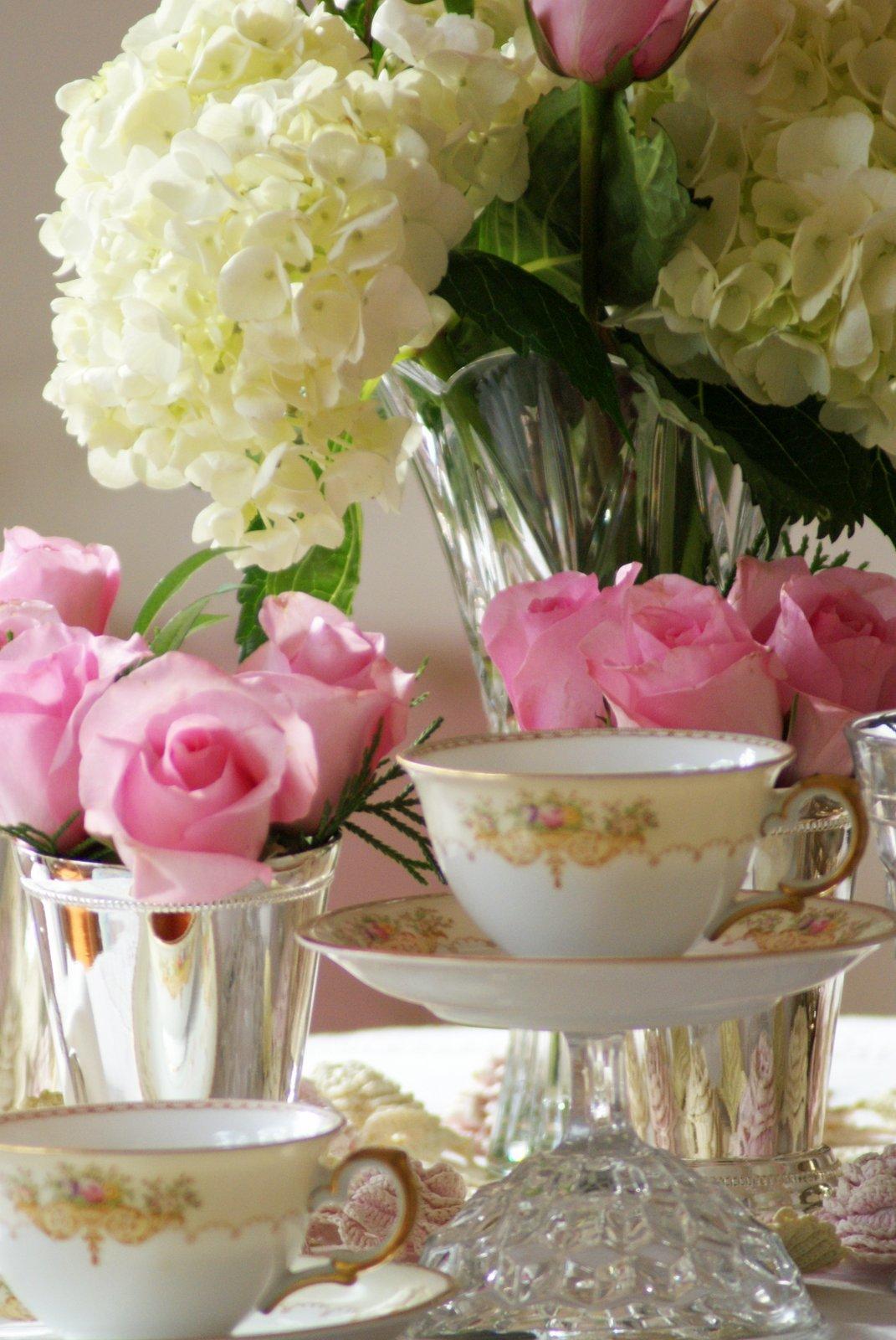 Фото доброго утра с цветами